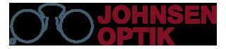Johnsen Optik Logo