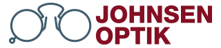Johnsen Optik Logo