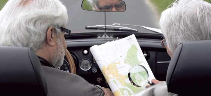Briller og bilkørsel | Johnsen Optik